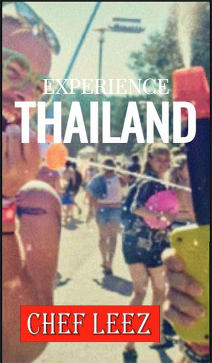 Experience Thailand - New Years - SongKran
